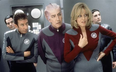 paul scheer look alike galaxy quest tv series project gets a new writer