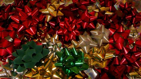 how to best store christmas bows mlewallpapers bows