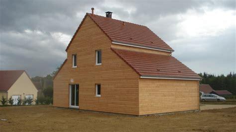 constructeur maison bois calvados constructeur maison bois bretagne normandie pays de la loire