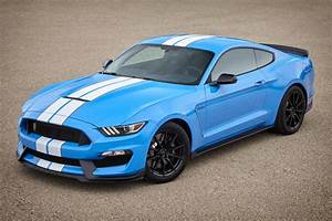 2017 Ford Mustang Shelby GT350 Images. Photo 2017-Ford-Shelby-GT350-Mustang-03.jpg