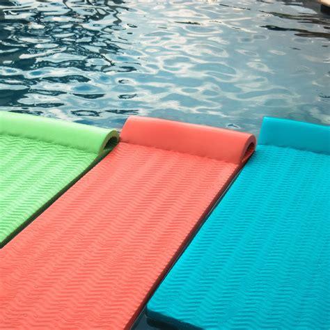 outdoor impressive decoration foam pool floats  adults