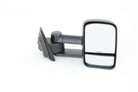 source custom towing mirrors  chevrolet silverado