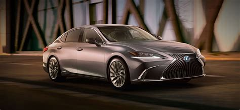 lexus es   lexus gs whats  difference