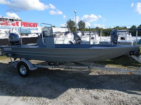 Alweld Boats For Sale In Florida by Alweld Boats For Sale Boats