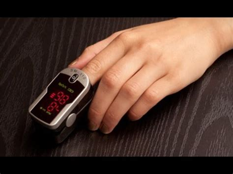 Pulse Oximetry Battery | Health Products Reviews
