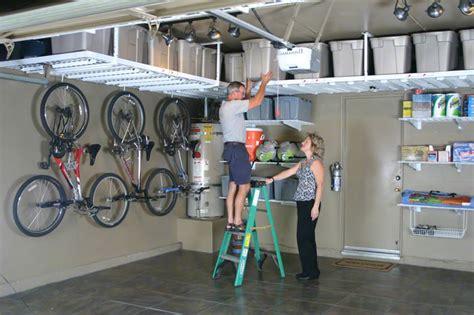 Garage Storage Ideas  Organize Your Garage The Right Way