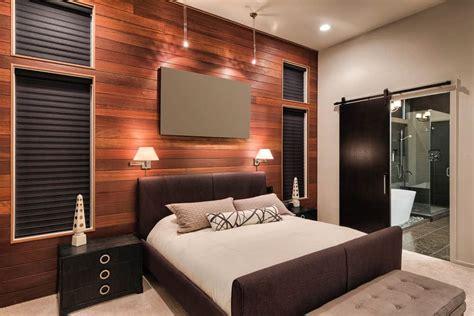 wow  sleek modern master bedroom ideas