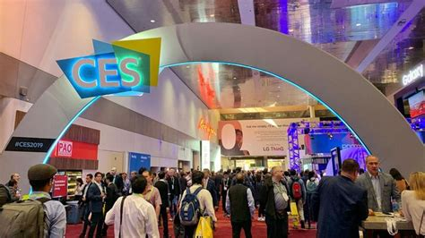 ces 2019 the 4 trends demystified cnet