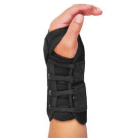 hely weber tiny titan wrist brace hand and wrist supports