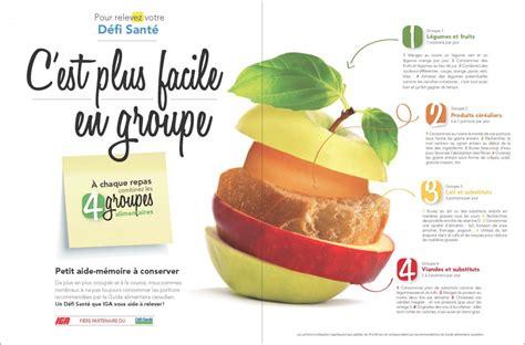 cuisiner poisson événement défi santé iga francofoodie