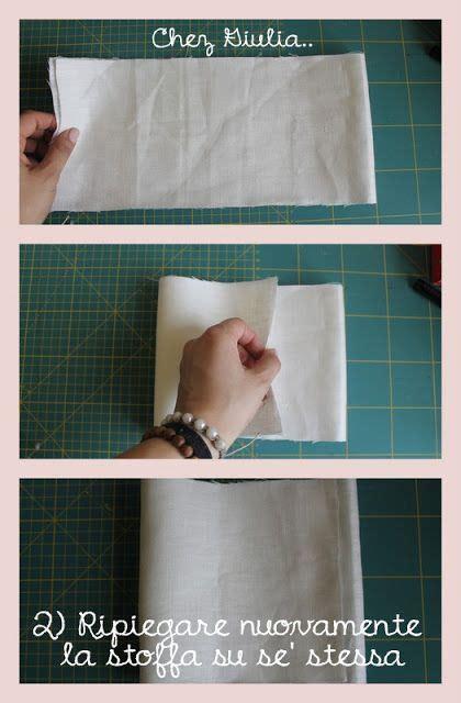 Come fare un semplice sacchetto per delle bomboniere. Chez Giulia..: TUTORIAL: sacchetto bomboniera   Sacchetti per bomboniere, Bomboniera, Tutorial