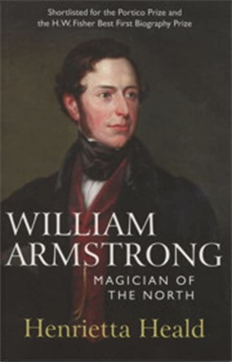 William Armstrong  News And Events
