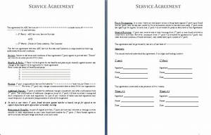 professional services agreement templatereference letters With contract for professional services template