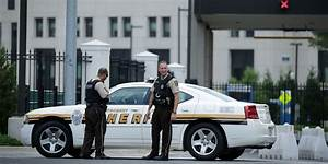 Police Respond To Report Of Single Shot Fired At Walter ...