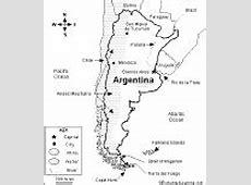 South America EnchantedLearningcom