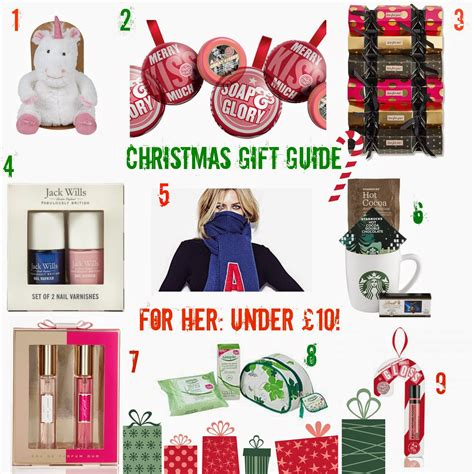 christmas gift guide for her under 163 10 clarkecouture
