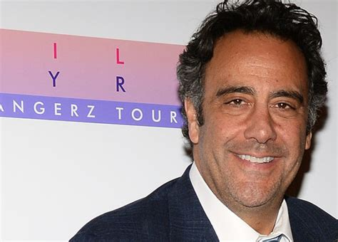 Watch Brad Garrett at the Writers Guild Awards online with ...