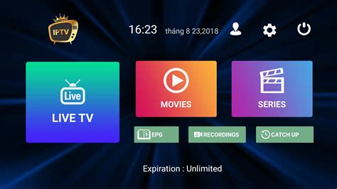 premium iptv tv box  android apk