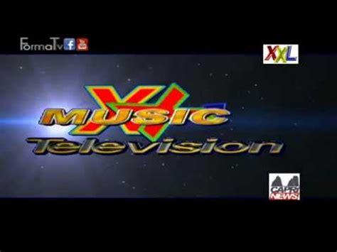 XXL MUSIC TV PROMO - YouTube