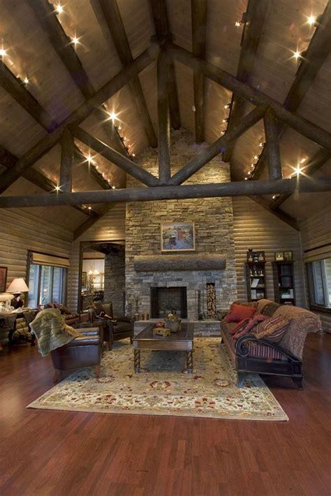 log home plan  katahdin cedar log homes floor plans