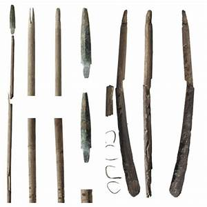 Neolithic bow and arrows found from a melting snow patch ...