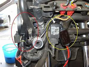 How To  F3 Hid Install - Cbr Forum