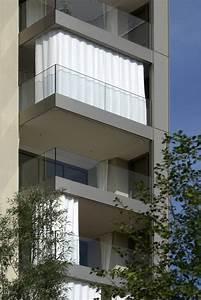 Vorhang Für Balkon : au envorh nge absolut sonnenschutz ~ Watch28wear.com Haus und Dekorationen