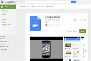 google docs for pc play store download app apk With google docs app for pc download