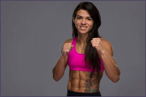 claudia gadelha mma bjj awakening fighters