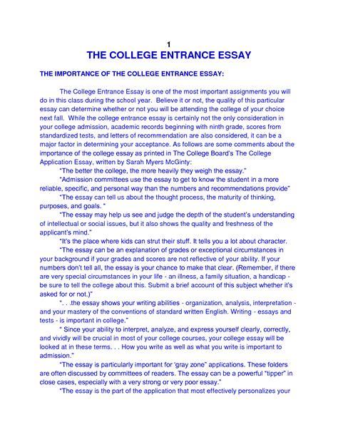 14410 college admission essay exles college essay teacheng us