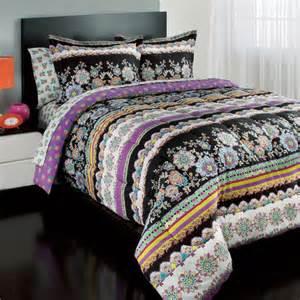 cus colors dialia reversible bed in a bag walmart com