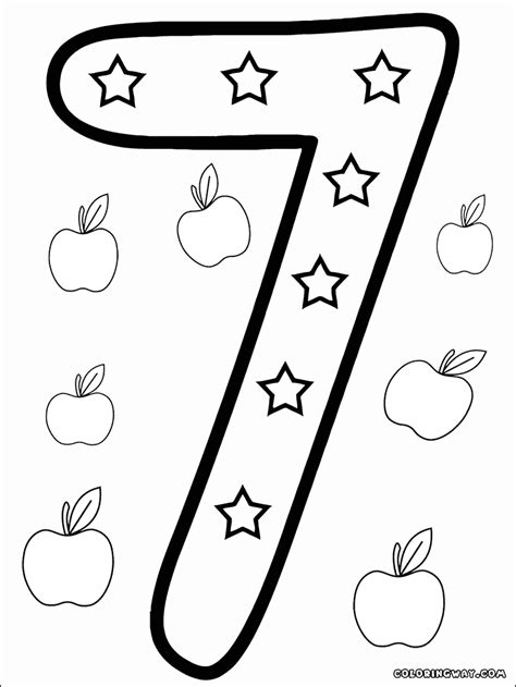 numbers coloring pages numbers coloring pages coloring pages to and print