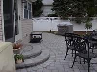inspiring paver patio design ideas Paver Patio Ideas for Enchanting Backyard - Amaza Design