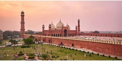 Lahore, Pakistan - Tourist Destinations
