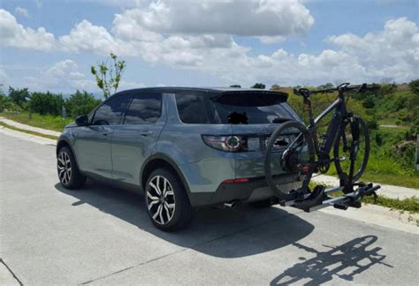 Modifikasi Land Rover Discovery Sport by Land Rover Discovery Sport Forum View Single Post Se
