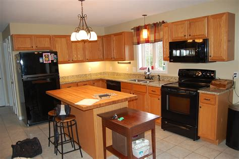 Refinishing Kitchen Cabinets The Options Available For