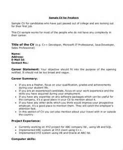 best java fresher resume sle java developer resume 7 exles in word pdf