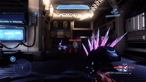 Halo 4 Landfall Infinity Slayer Videogameplay Hd Majestic