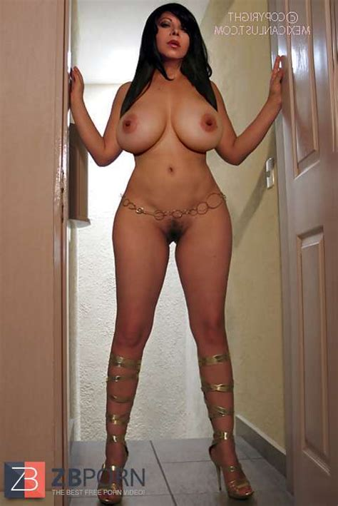 Mexican Zeal Maritza Mendez Zb Porn