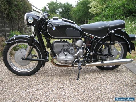 R69s For Sale by 1962 Bmw R69s For Sale In United States