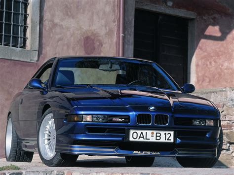One Of 57 Alpina B12 5.7 Coupes Will Cost You As Much As