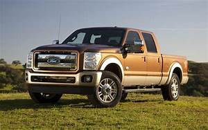 2011 Ford F-250 Reviews - Research F-250 Prices  U0026 Specs