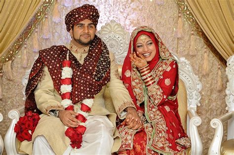 wedding traditions customs about islam