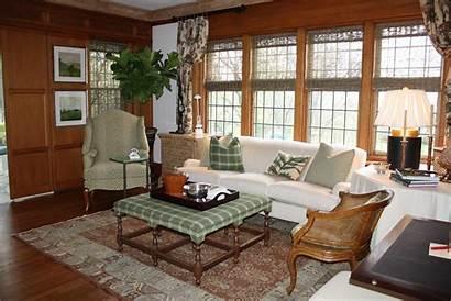 Country Living Designs Cozy Furniture Cottage Arrangement