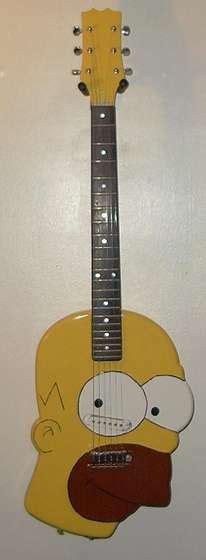 wooden guitar stand blueprints plans diy