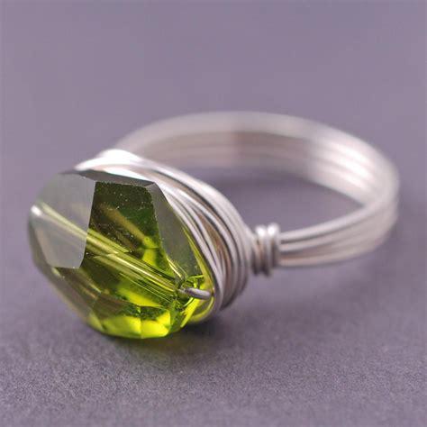 Swarovski Crystal Ring   Pop Design