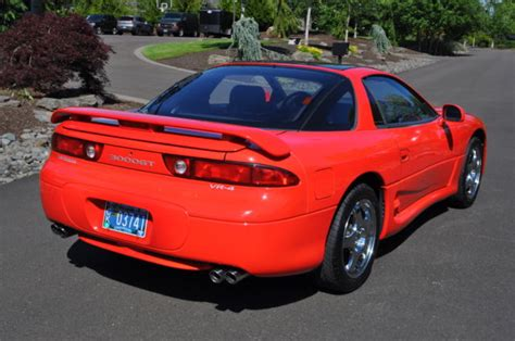 1994 Mitsubishi 3000gt Vr4 by Mitsubishi 3000gt Coupe 1994 For Sale