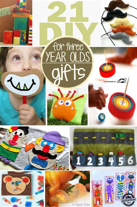 homemade gifts   year olds diy gifts gifts