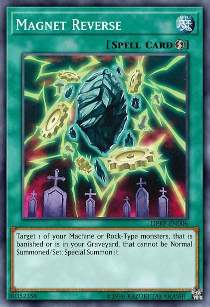yugioh card magnet reverse gamea links yu gi oh