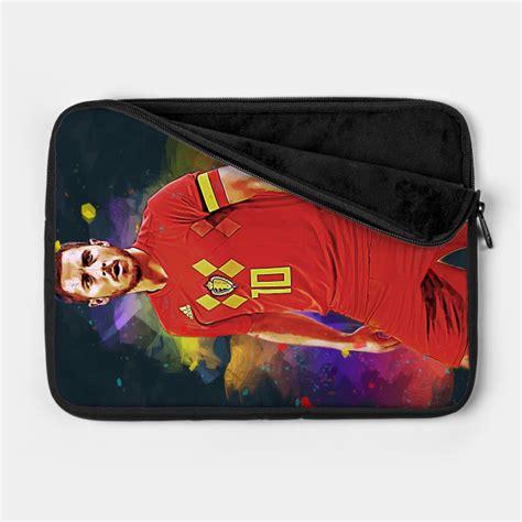 #eden #hazard #pinterest #2020 #belgian #real #madrid #chelsea #football #player #ambition #best #world #pfa #professional #footballers association #men's #player of year #2015 & pfa #young. Eden Hazard Belgium Digital Painting - Eden Hazard ...